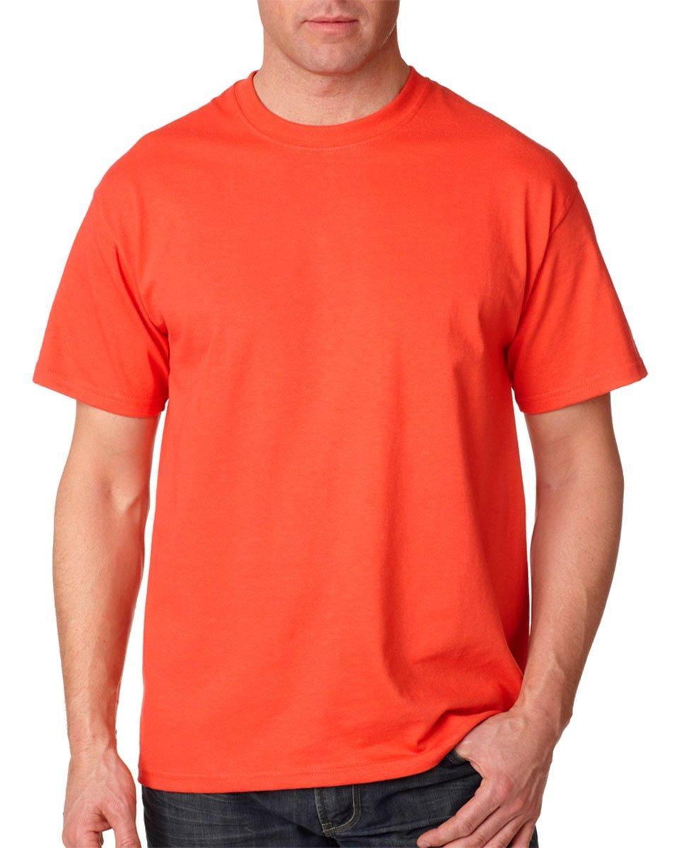 Gildan 6.1 oz. Ultra Cotton T-Shirt - PAPRIKA - 5XL