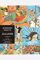 Jonathan Swift's Gulliver: Candlewick Illustrated Classic (Candlewick Illustrated Classics) Paperback