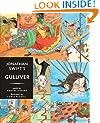 Jonathan Swift's Gulliver: Candlewick Illustrated Classic