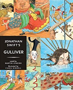 an analysis of jonathan swifts gullivers travel Gulliver's travels was unique in its day it was not written to woo or entertain it was an indictment, and it was most popular among those who were indicted — that is, politicians, scientists, philosophers, and englishmen in general swift was roasting people, and they were eager for the banquet.