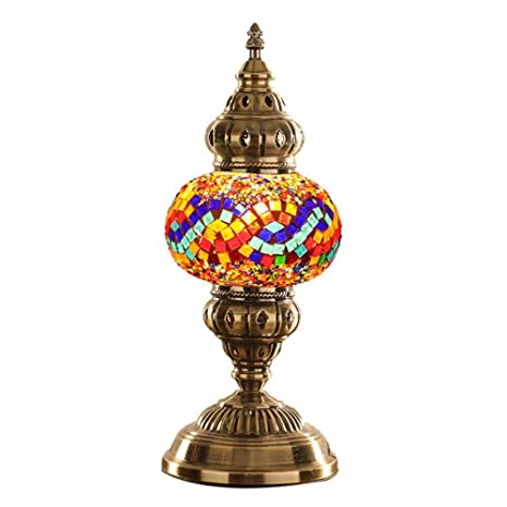 Iluminación del hogar lámpara de mesa lámpara de decoración ...