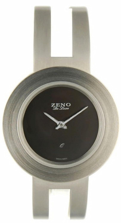 Zeno-Watch Damenuhr - DÉsirÉe Round Maxi - 122Q-i1M