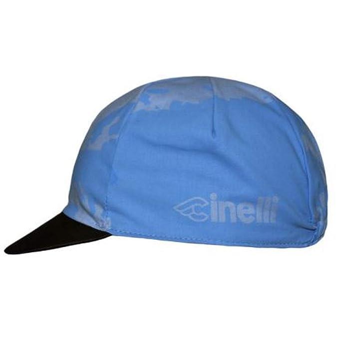 Cinelli GOHOBO Wendem/ütze Blue//Sand ONE Size