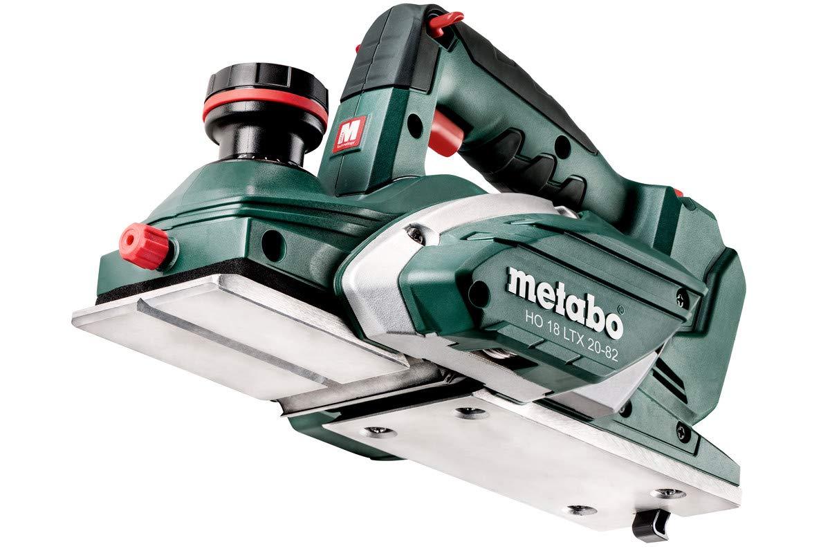 Metabo 602082890 rabot sans fil