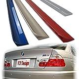 LACKIERT * Car-Tuning24 50952243 wie Performance und M3 E46 3ER COUPE SPOILER HECKFL/ÜGEL HECKSPOILER KOFFERRAUM LIPPE