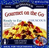 St. Dalfour Gourmet on the Go Couscous -- 6.2 oz