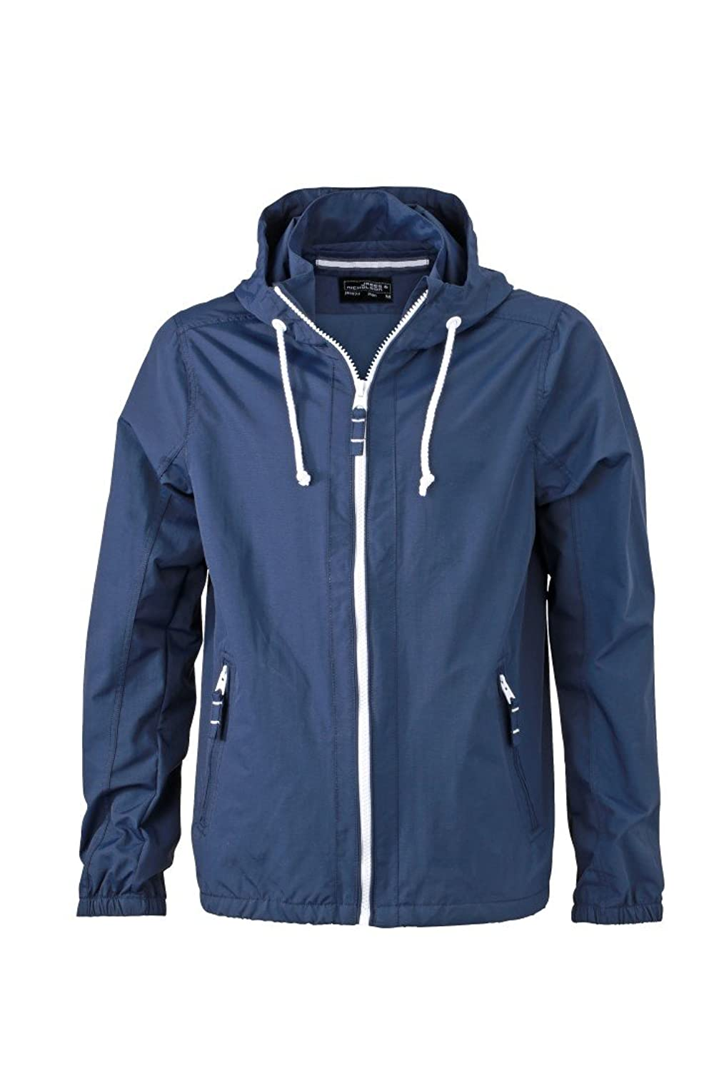 James & Nicholson Men's JN1074 Sailing Jacket
