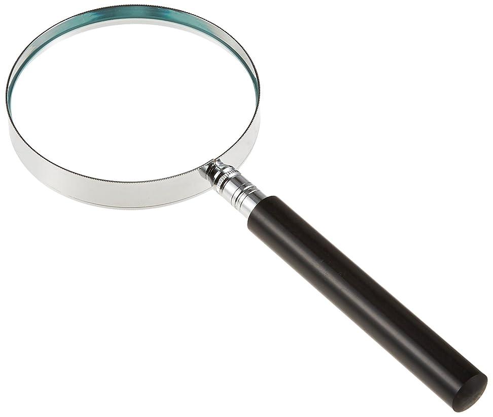 空の忌まわしい虫眼鏡 最新ヘッドルーペ ルーペ メガネ LED付拡大鏡 眼鏡の上装着 メガネゴムバンド両用 5レンズ交換調節 手芸読書作業