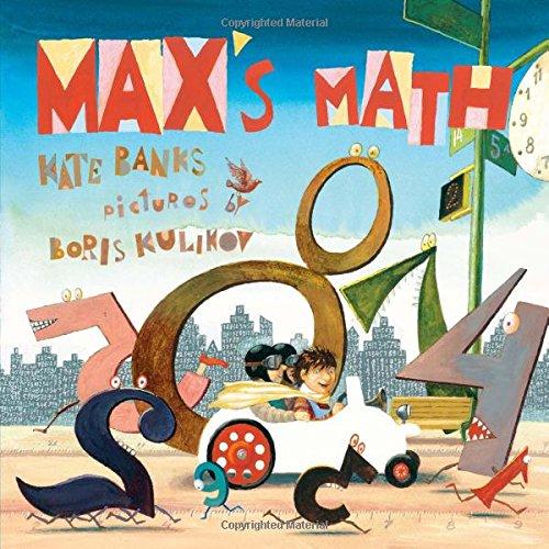 Max's Math