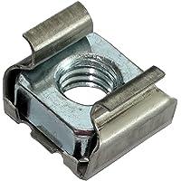 AERZETIX: 5x Tuercas de jaula M6 L13.2mm H9.5mm