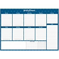 BrandRoot InstaNote Weekly Planner Anchor Wave Pads