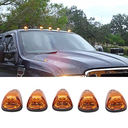 2001 dodge ram 3500 cab lights - 8