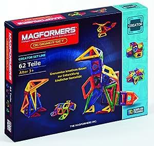 Magformers - Juego de construcción (2042622)