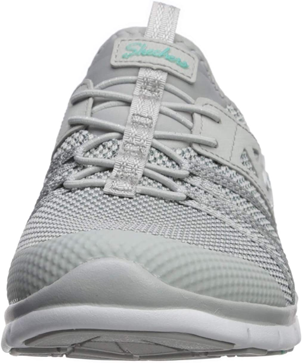 Skechers Womens Gratis-What a Sight Sneaker