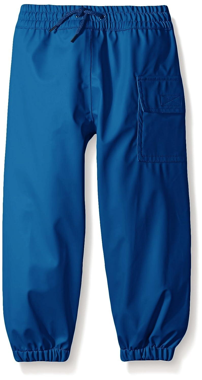 Hatley - Childrens Splash Pant -Classic Navy, Pantaloni impermeabili Bambino RCPNAVY002