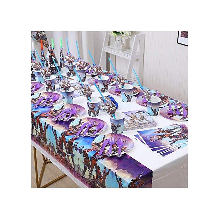 619k4Y2fFjL El paquete incluye: 30 paquetes de bolsos de fiesta, perfectos para los niños. Fiesta temática de Battle Royale. No solo es adecuado para niños, adolescentes, sino también para cualquier fanático de Battle Royale. Aplicación: son ideales para fiestas, reuniones familiares, fiestas de cumpleaños, festivales, baby shower o cualquier otro festival y celebración Función: adecuada para entregar favores de fiesta como nueces, galletas, refrigerios, dulces, chocolates, pasteles pequeños, juguetes, etc.