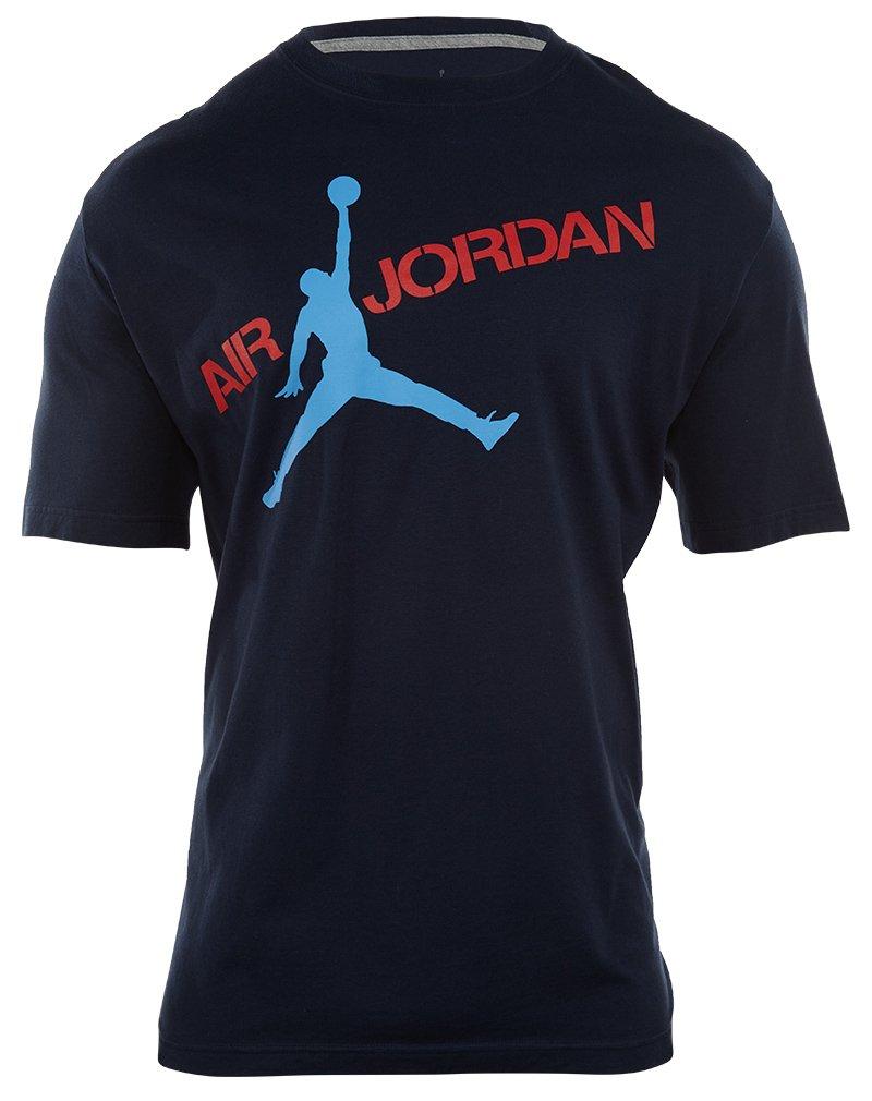 Jordan Jumpman Colossal Air Tee Shirt Mens Style : 437261 by Jordan