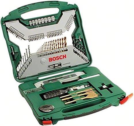 27 pièces Bosch Tournevis Bit Set Impact Rated assortis neuf livraison gratuite