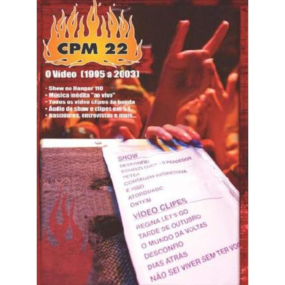 CPM22 MUSICA TARDE DE BAIXAR OUTUBRO