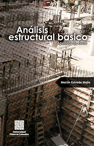 Análisis estructural básico: Apuntes de clase