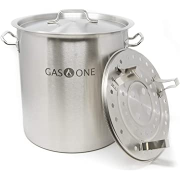 top best Gas One 8-Gallon