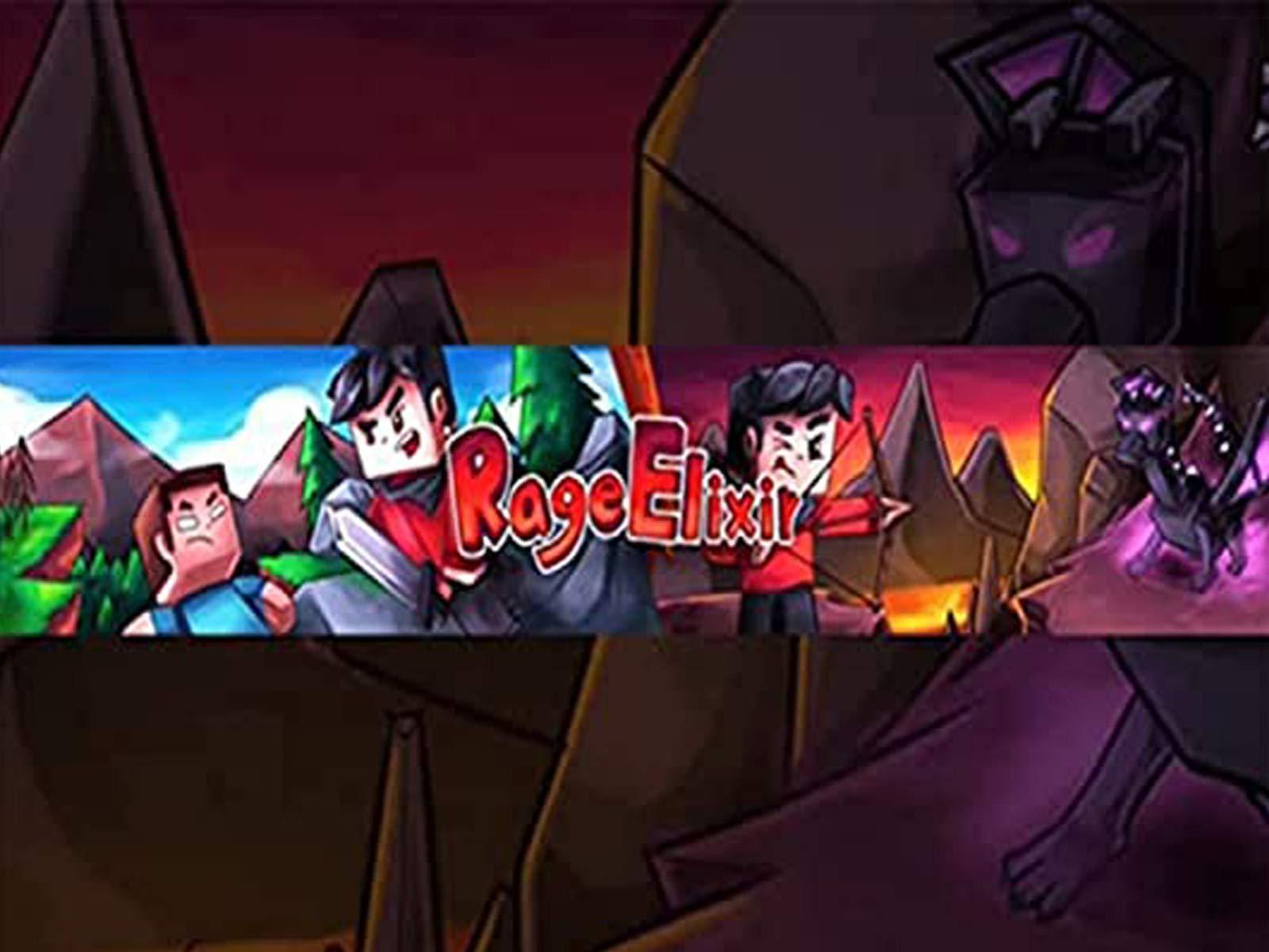 Clip: RageElixir on Amazon Prime Video UK