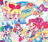 TV ANIME/DATA CARDDASU[AIKATSU!]2ND SEASON BEST ALBUM SHINING STAR(2CD)(digi-pak)