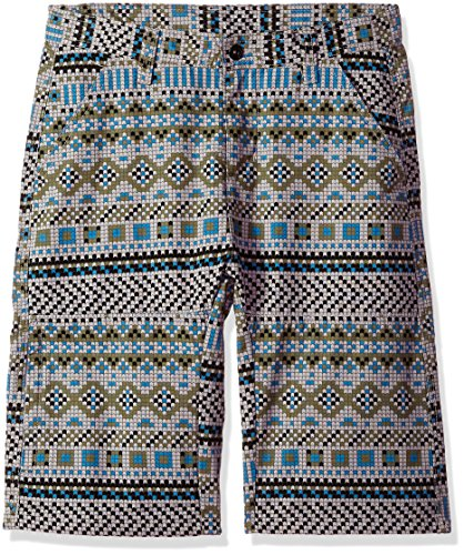 (KAVU Copper Canyon Athletic Shorts, Knit Wit, Size 30 )