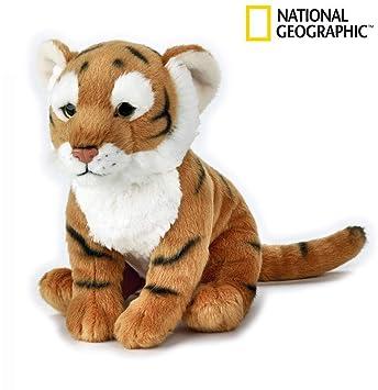 venturelli Peluche Tigre Animal Bosque Peluches Juguete 597 ...