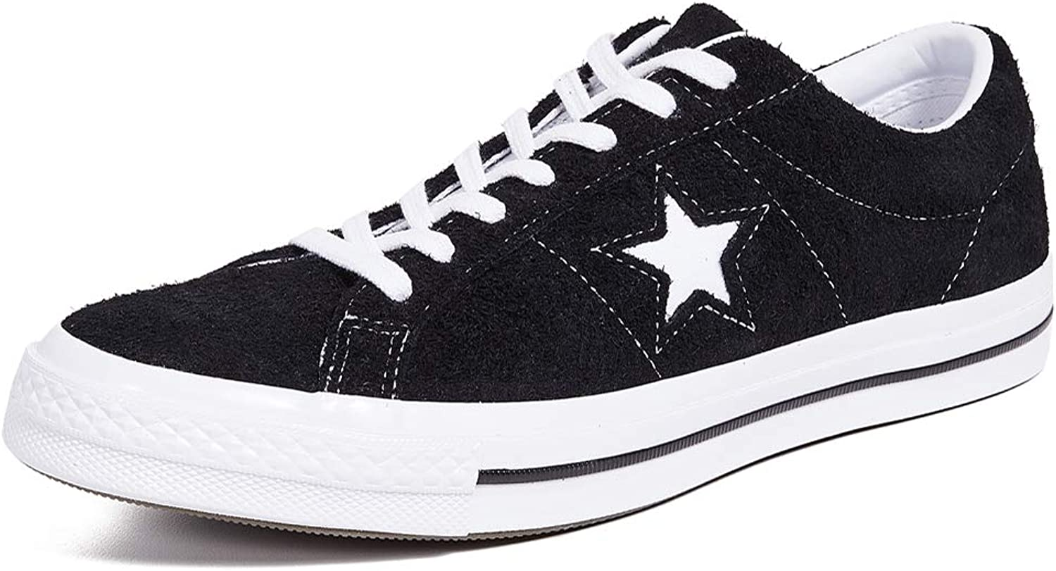 Converse One Star Ox 158369c, Zapatillas Unisex Adulto