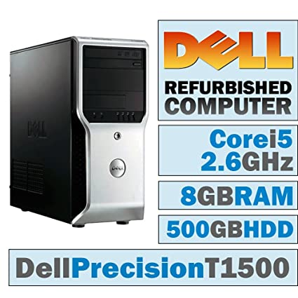 Dell Precision T1500 NVIDIA NVS295 Graphics Driver for Mac