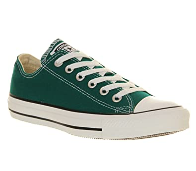 b689c4373f61 Converse Converse All Star Low Alpine Green - 3 UK  Amazon.co.uk  Shoes    Bags