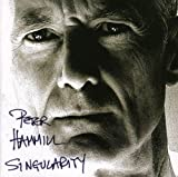 Singularity by Peter Hammill