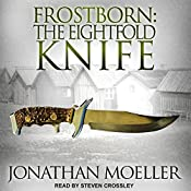 Frostborn: The Eightfold Knife: Frostborn Series, Book 2 | Jonathan Moeller