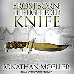 Frostborn: The Eightfold Knife