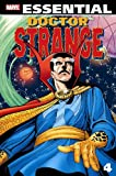: Doctor Strange, Vol. 4 (Marvel Essentials) (v. 4)