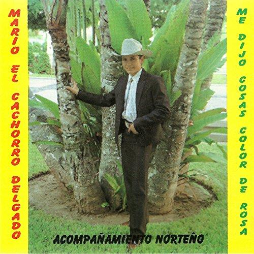 """Amazon.com: Flor De Las Flores: Mario """"El Cachorro"""" Delgado: MP3"""