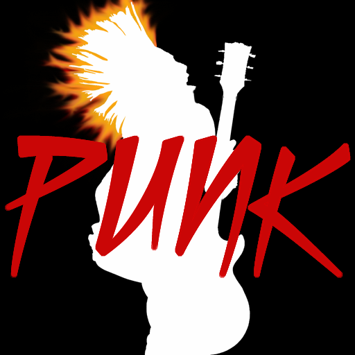 Metal Ramones (Punk Music Radio Full)