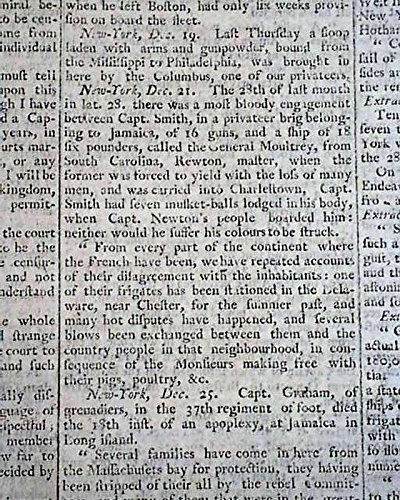 general-george-washington-plan-to-oust-him-revolutionary-war-1779-uk-newspaper-the-edinburgh-adverti