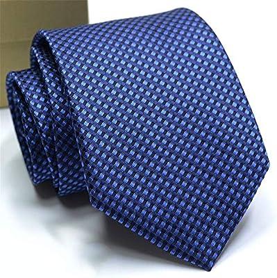Zjuki corbata Corbatas de Seda para Hombre Nuevo diseño Corbatas 8 ...
