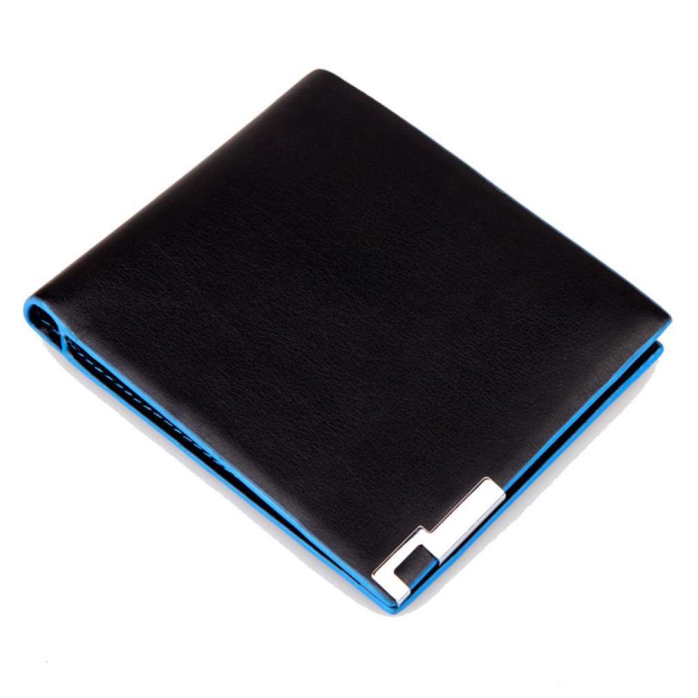 Wallet,Sumen Men Stylish Business Leather Wallet Card Holder Coin Wallet Purse