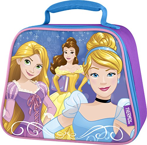 Thermos Novelty Lunch Kit, Disney Princesses