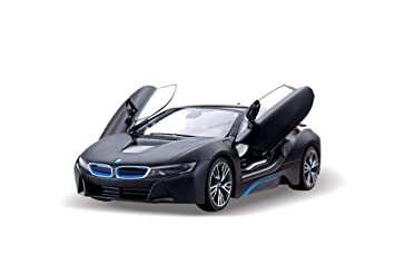 Amazon Com Chimaera Radio Remote Control Sleek Rc Bmw I8 1 14 Scale