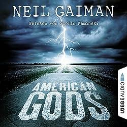 American Gods [German Edition]