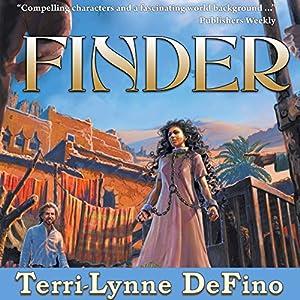 Finder Audiobook