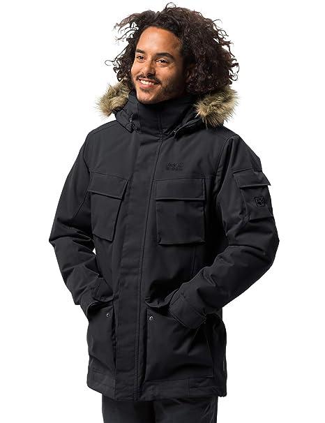 Buy Jack Wolfskin Glacier Canyon Jacket from the Next UK