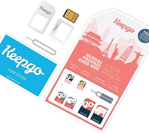 Prepaid SIM Cards For Colombia Travels