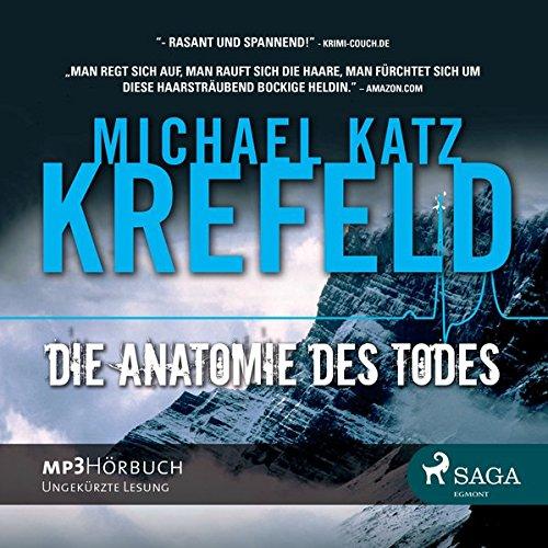 Die Anatomie des Todes: Amazon.de: Michael Katz Krefeld, Martin ...