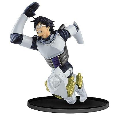 JPT My Hero Academia Colosseum Academy vol.6 Tenya Iida Figure: Toys & Games