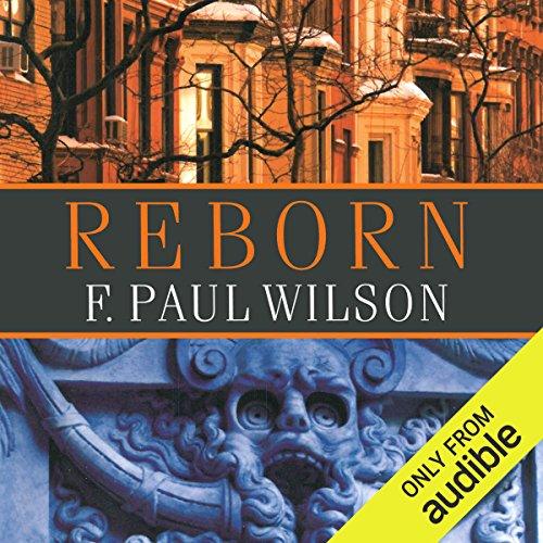 Bargain Audio Book - Reborn